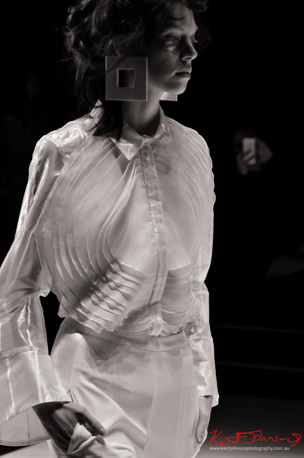Leah Williams - Raffles International Showcase