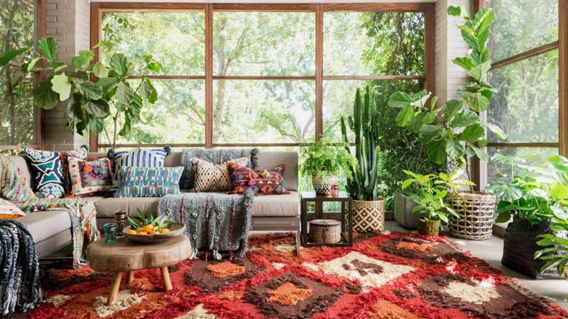What You Need to Know Before Buying A Vintage Rug