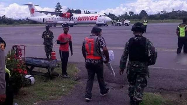Detik Menegangkan saat Brimob Diringkus TNI Mau Jual Senjata ke OPM