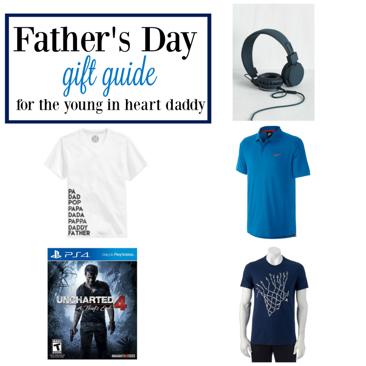 Gift Guide | Father's Day