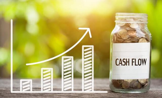 how to improve company cashflow increase revenue