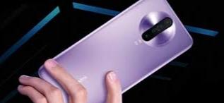Redmi K30 Sudah Mendukung Jaringan 5G, spesifikasi redmi k30, harga redmi k30, gambar resmi k30, redmi terbaru 2020