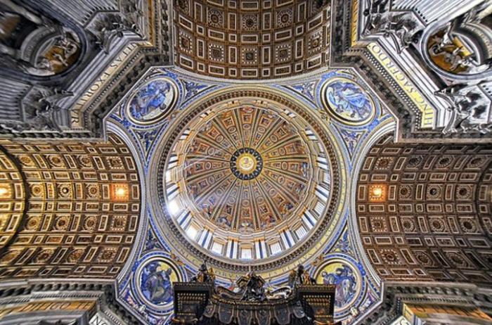 Basilica San Petro