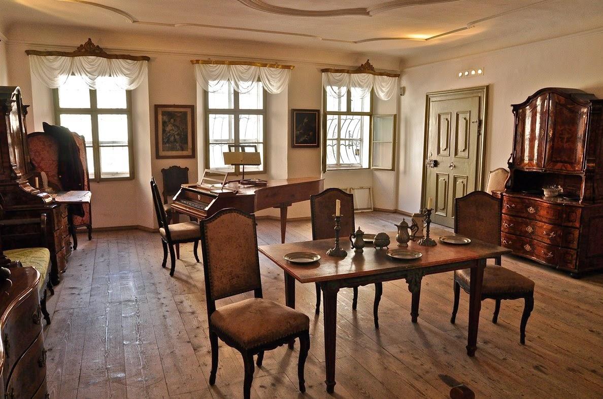 Casa-de-Mozart-Viena-Áustria
