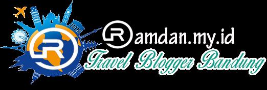 Travel & Food Blogger Bandung