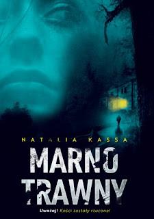 Marnotrawny - Natalia Kassa