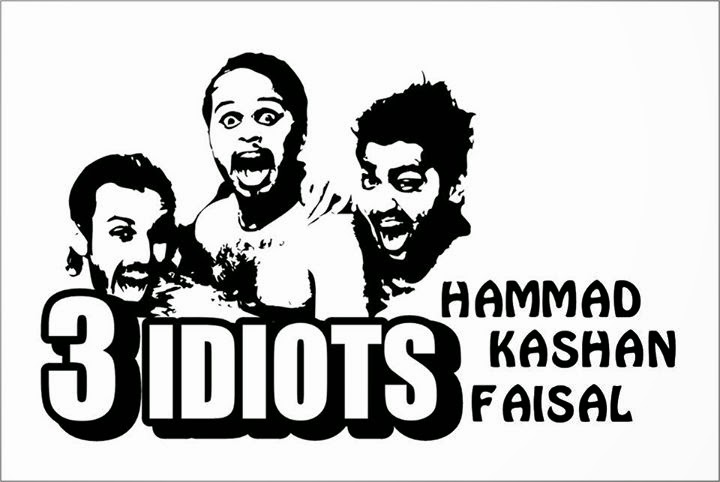 Exclusive Interview of The Idiots on Times of Youth