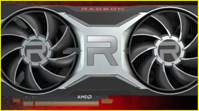 AMD Radeon RX 6700 XT sells on eBay for more than € 800