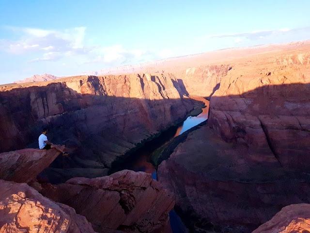 USA #1 Route 66 / Grand Canyon / Antelope Canyon / Horseshoe Bend