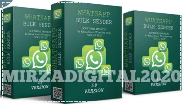 WA BULK SENDER 5.9