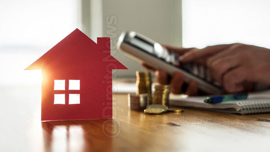intimacao terceiro penhora bem hipotecado direito
