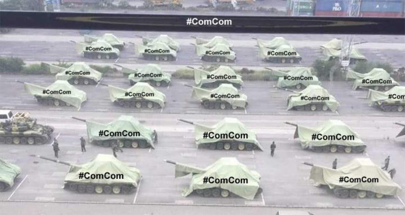 Vietnam menerima batch kedua tank T-90S Rusia