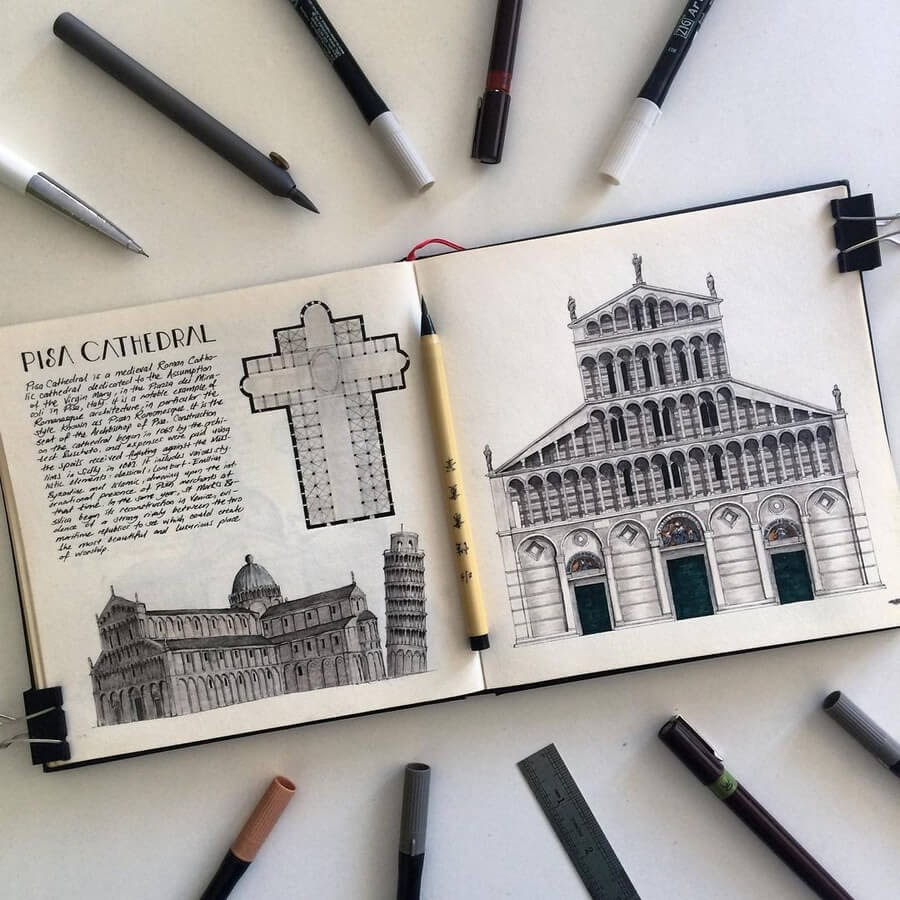 04-Duomo-di-Pisa-Italy-Oğuzhan-Çengel-www-designstack-co