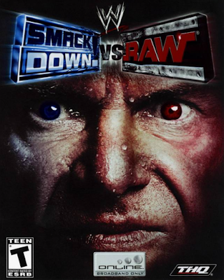 WWE Smackdown VS Raw Game Download Full Version