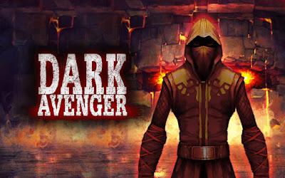 Dark Avenger Mod Apk for Android