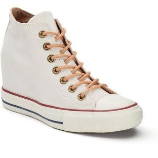Jual Sepatu Wedges Wanita Murah