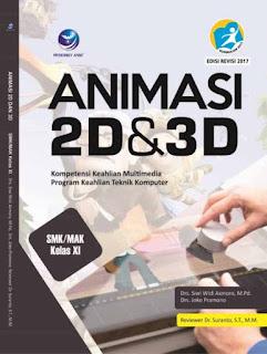 Animasi 2D & 3D