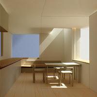 お気に入りの居心地よい場所を楽しむ三階建て狭小都市型住宅