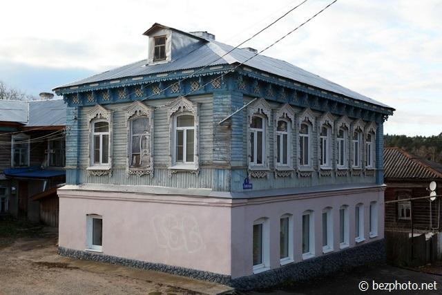 город боровск калужской области