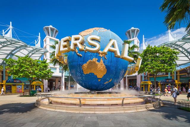 Inilah Tempat Wisata di Singapore Yang Paling Banyak di Kunjungi