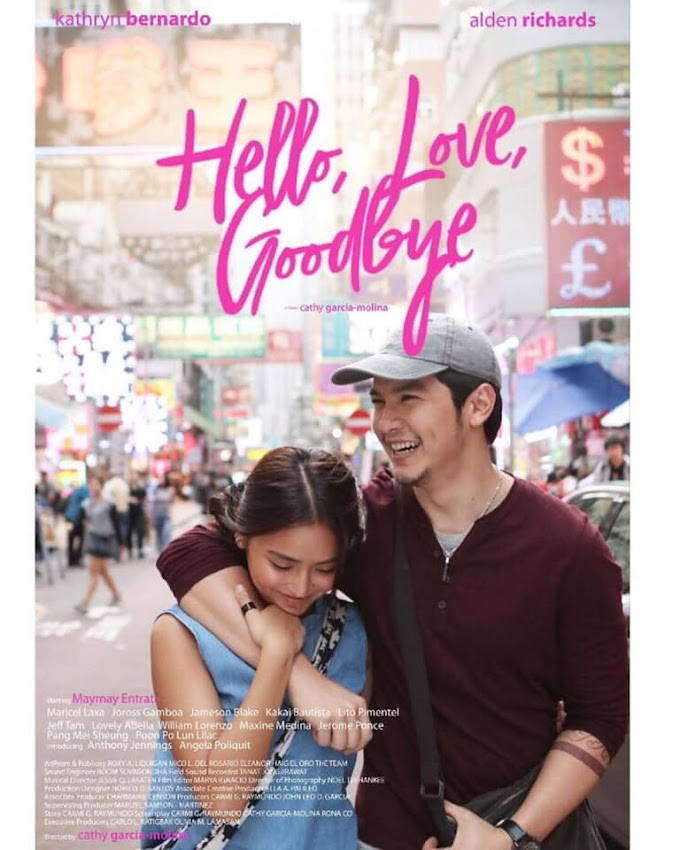 Hello, Love, Goodbye [movie reaction]