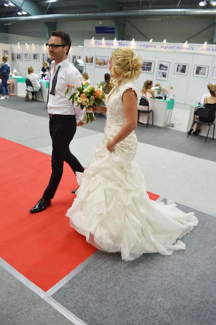 В Сергиевом Посаде открылась выставка «Красота и Я»