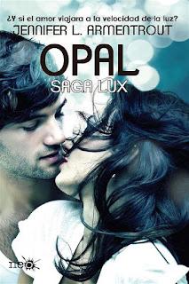 Opal   Lux #3   Jennifer L. Armentrout