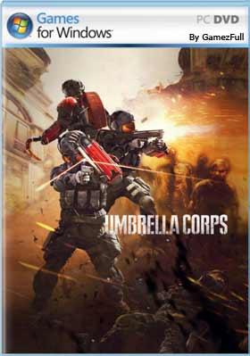 Biohazard Umbrella Corps PC [Full] Español [MEGA]