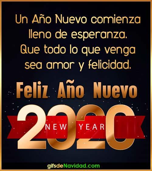 frases feliz año nuevo 2020