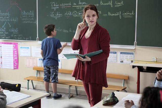 مربيات التعليم الأولي