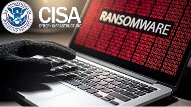 CISA met en garde contre un nouveau ransomware de cryptage de fichiers FiveHands.