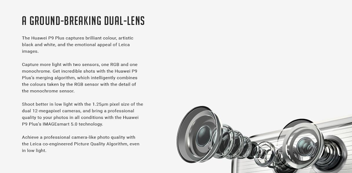 Huawei P9 membuatkan gambar di ambil sehebat jurugambar profesional