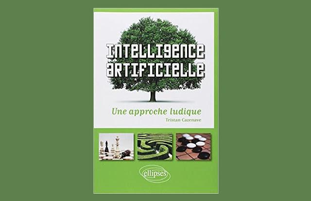 Télécharger Intelligence artificielle - Une approche ludique PDF gratuitement
