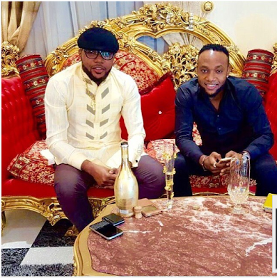 ''How Kcee Sold His Birth Right to Emoney, for just Less than N500m''- Adegoke