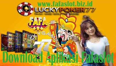 Download Aplikasi Fafaslot