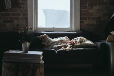 Bahayanya Suka Tidur Menjelang Maghrib