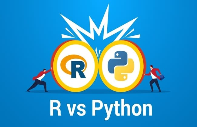 python programming language vs r programming language