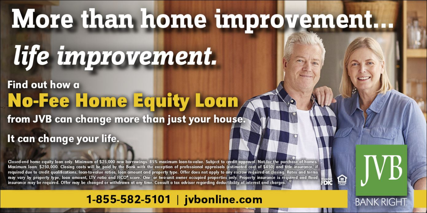 JVB Home Equity Loans