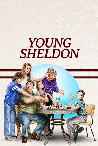 Young Sheldon Season 3 Complete Download 480p All Episode
