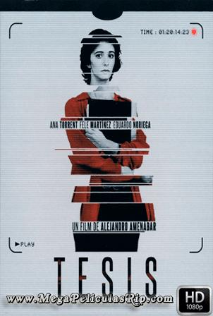 Tesis [1080p] [Castellano] [MEGA]
