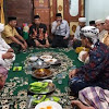 H. Andi Tajerimin Dan H. Hafid Daeng Naba, Hadiri Pengajian Dan Doa Bersama Acara Tahunan Meninggalnya Alamrhum Puang Atta Di Batangngase
