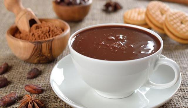 Manfaat Cokelat Bagi Kesehatan