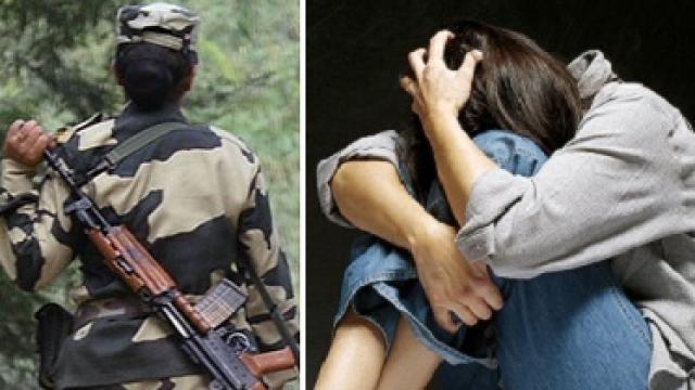 कांगड़ा: जम्मू की युवती के साथ दुष्कर्म, बीएसएफ जवान है आरोपी