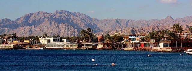 Kota Sharm El Shiekh