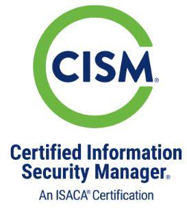 CISM technogsecurity
