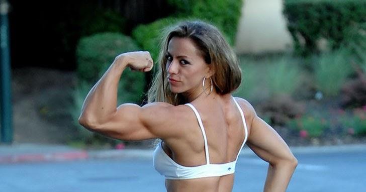 Juliana Malacarne - Physique Competitor - Image 1   Female ...