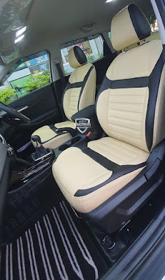 Car Leather Seat Covers In Kochi