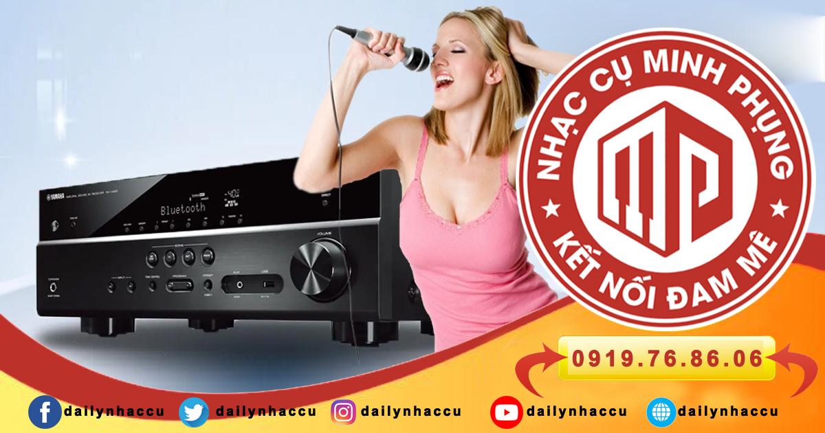 Chọn mua micro hát karaoke 3 Lưu ý bạn cần biết