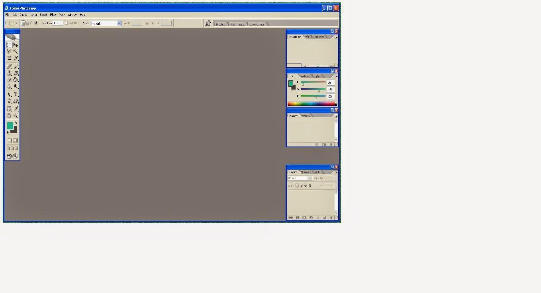 Membuat DP BBM Blackberry Animasi Bergerak Gambar GIF Blog Alvin