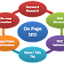7 Basic On Page SEO Tips For Blogspot Blogs